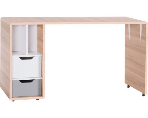 PC stolík posuvný