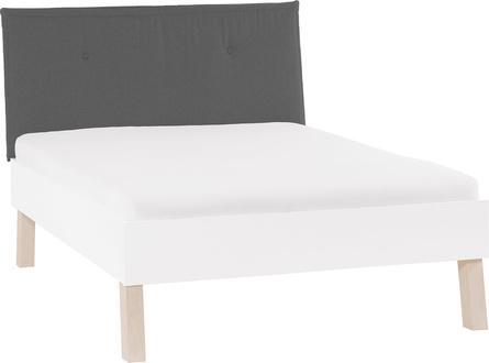 Látkový poťah na štít postele 2-os. SPOT
