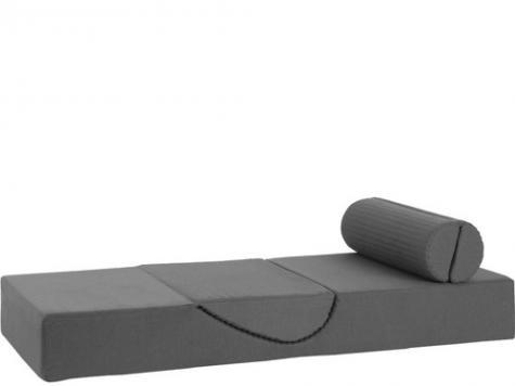 Matrac Pulzujúci s valčekom II 90x200