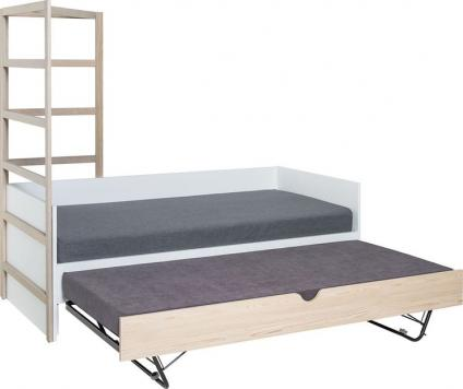 Stige Spodná posteľ