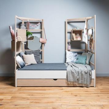 Stige Zásuvka kanapy/postele